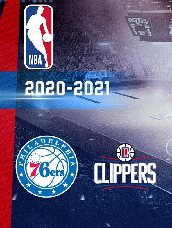 Philadelphia - LA Clippers