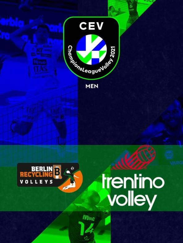 Berlino - Trentino