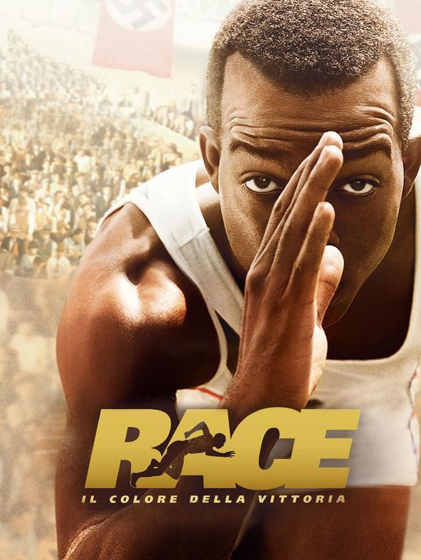 Race: Il colore della vittoria