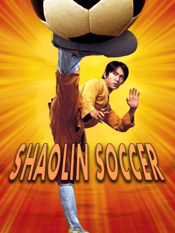 Shaolin Soccer - Arbitri, rigori e filosofia Zen