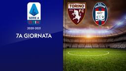 Torino - Crotone. 7a g.