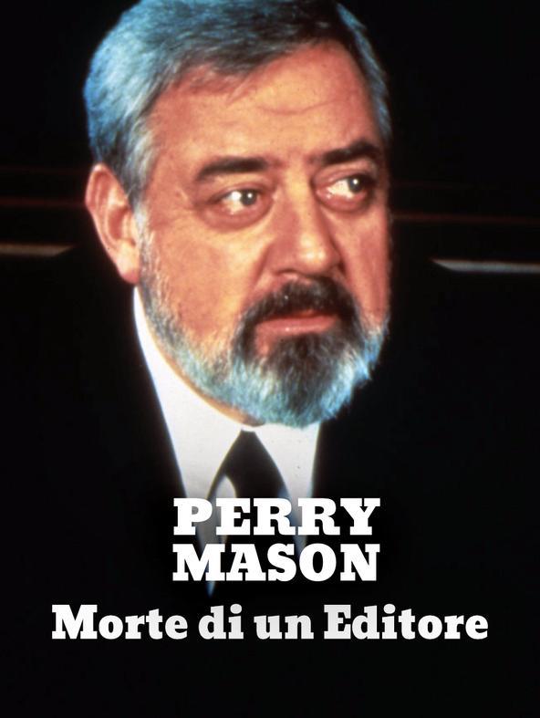 Morte di un editore (Perry Mason)