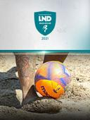 Beach Soccer LND