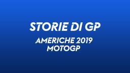 Americhe 2019. MotoGP
