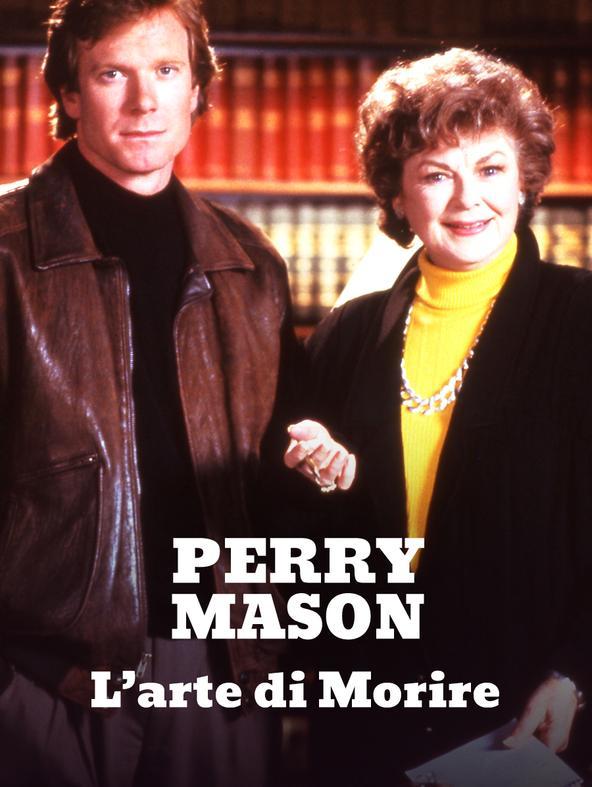 L'arte di morire (Perry Mason)