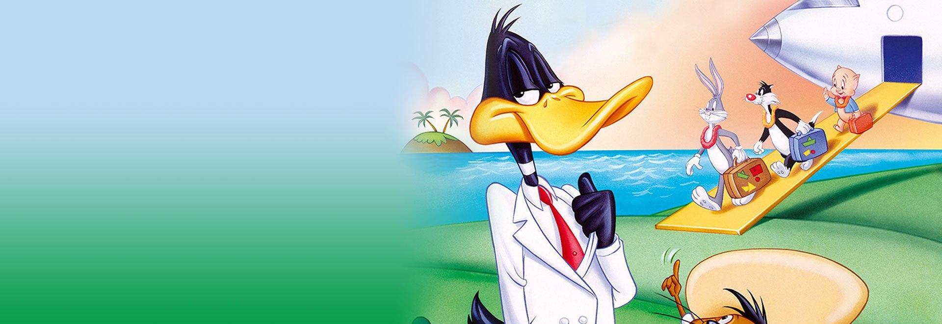 Daffy Duck e l'isola fantastica