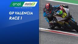 GP Valencia. Race 1