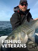 Fishing Veteran