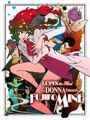 Lupin III - Una donna chiamata Fujiko Mine