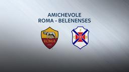 Roma - Belenenses