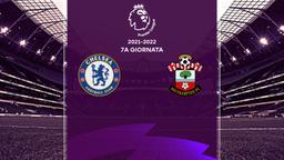 Chelsea - Southampton