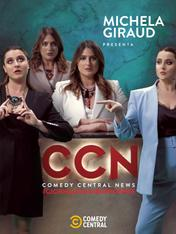 S7 Ep6 - CCN - Comedy Central News