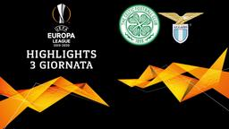 Celtic - Lazio
