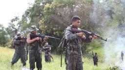 In ostaggio delle FARC