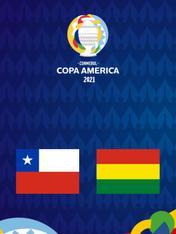 Cile - Bolivia