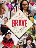 Brave - Storie di ragazze coraggiose