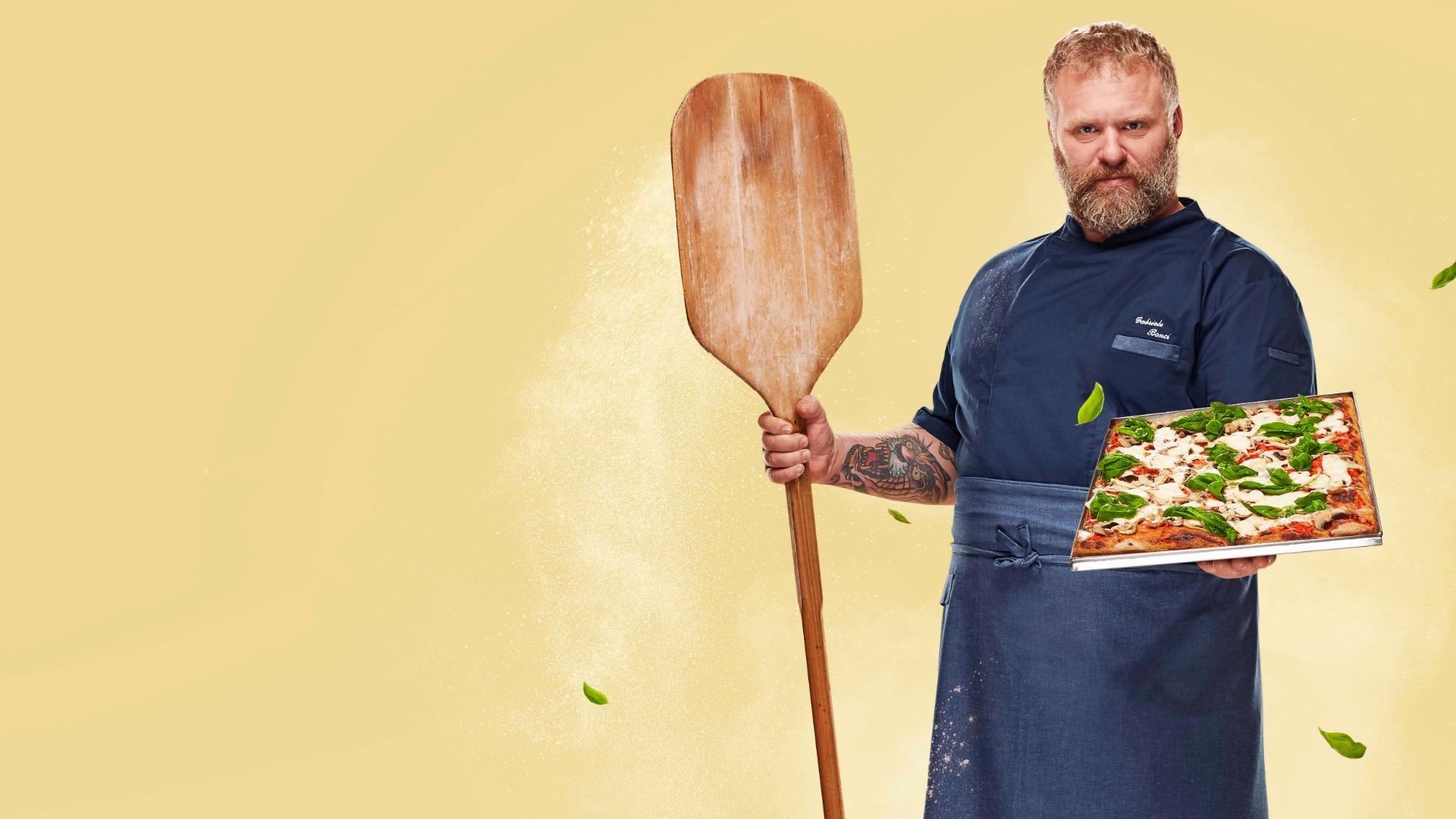 Food Network Pizza Hero - La sfida dei forni