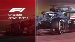 GP Belgio. PL3
