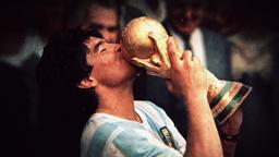 Portatemi la testa di Maradona