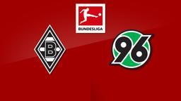 Borussia M. - Hannover. 12a g.