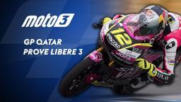 GP Qatar. PL3
