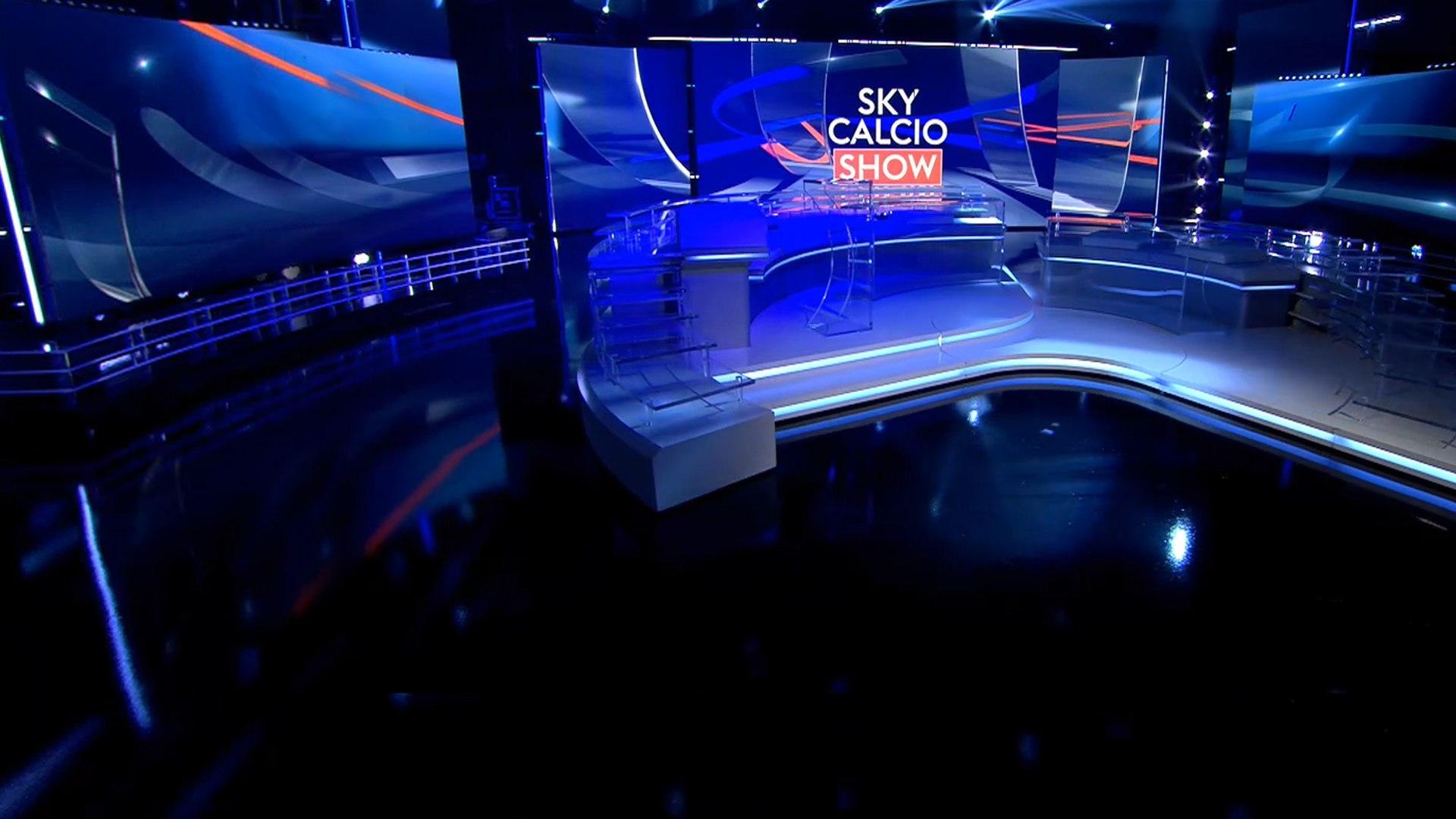 Sky Sport Uno Sky Calcio Show  (diretta)