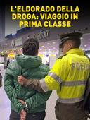 L'Eldorado della droga: viaggio in prima classe