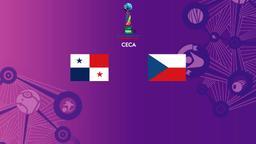 Panama - Rep. Ceca