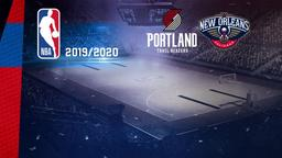 Portland - New Orleans