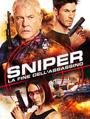 Sniper: La fine dell'assassino