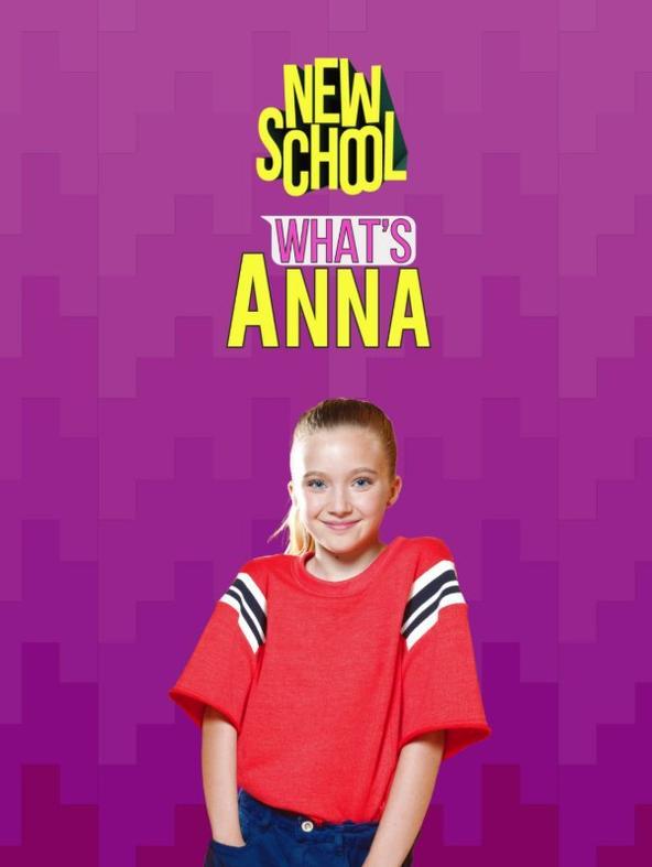 New School: Whatsanna