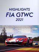 Highlights FIA GTWC