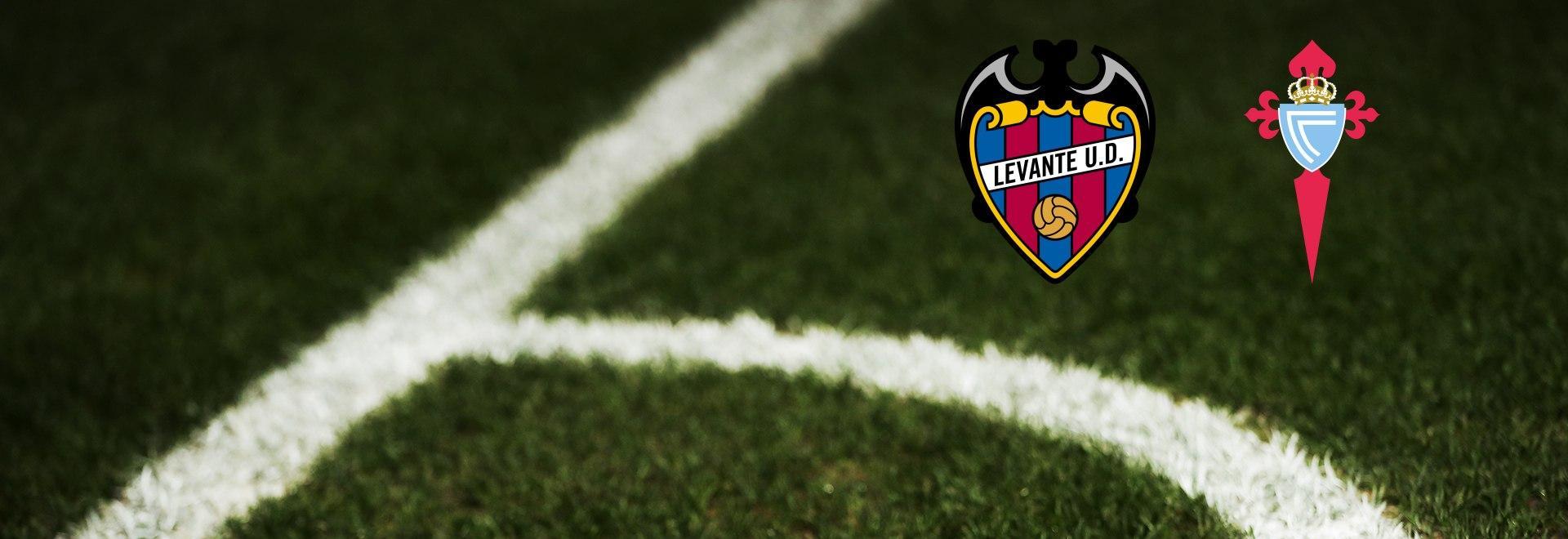 Levante - Celta Vigo. 7a g.