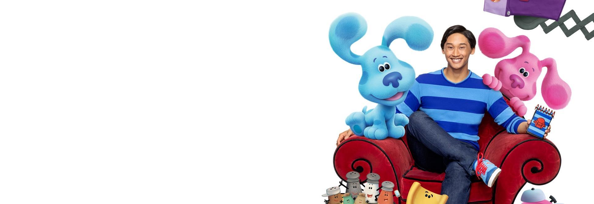 Blue gira un film con voi