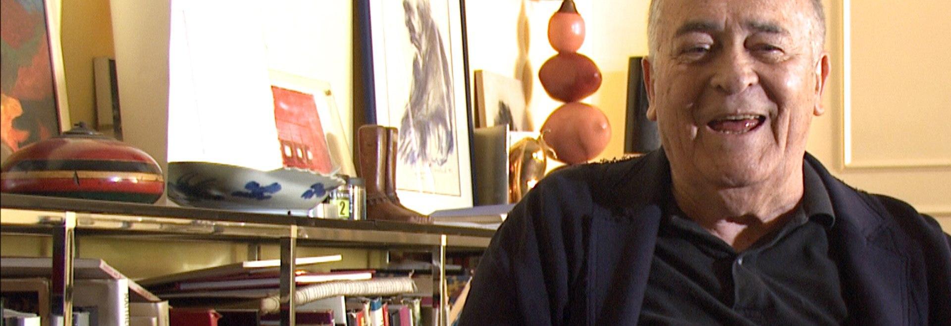 Bernardo Bertolucci. Parma è stata il cinema