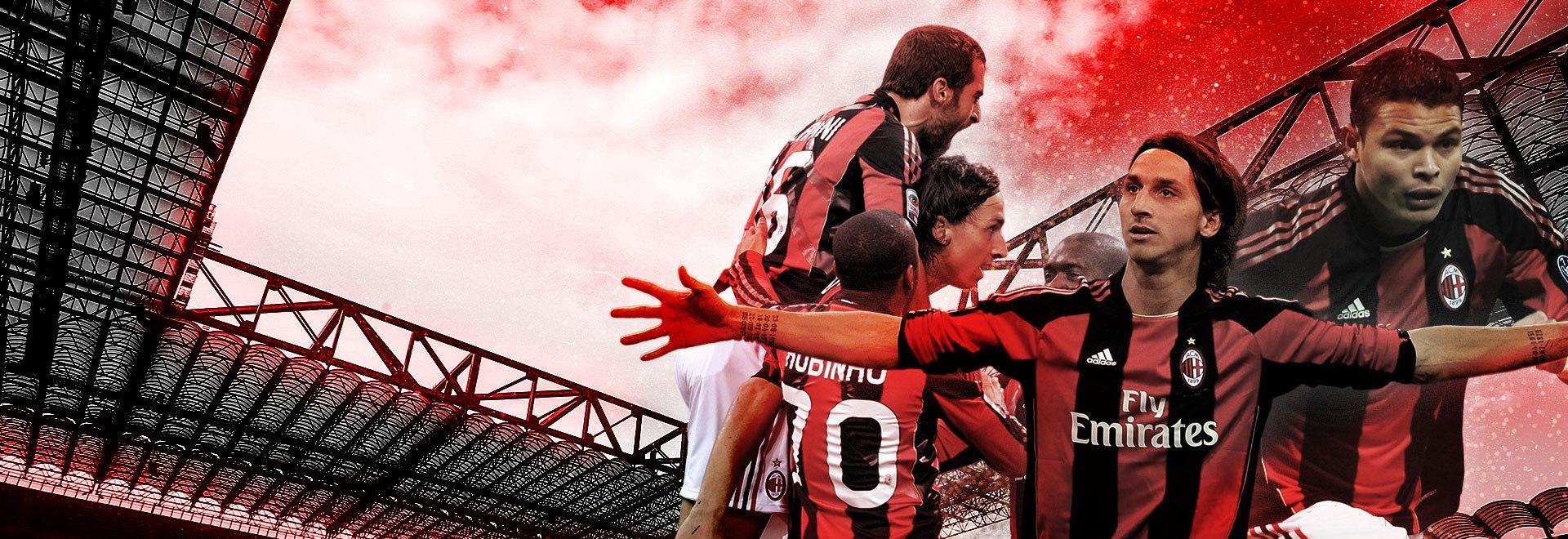 Milan, tutti i gol dello scudetto 2010/11