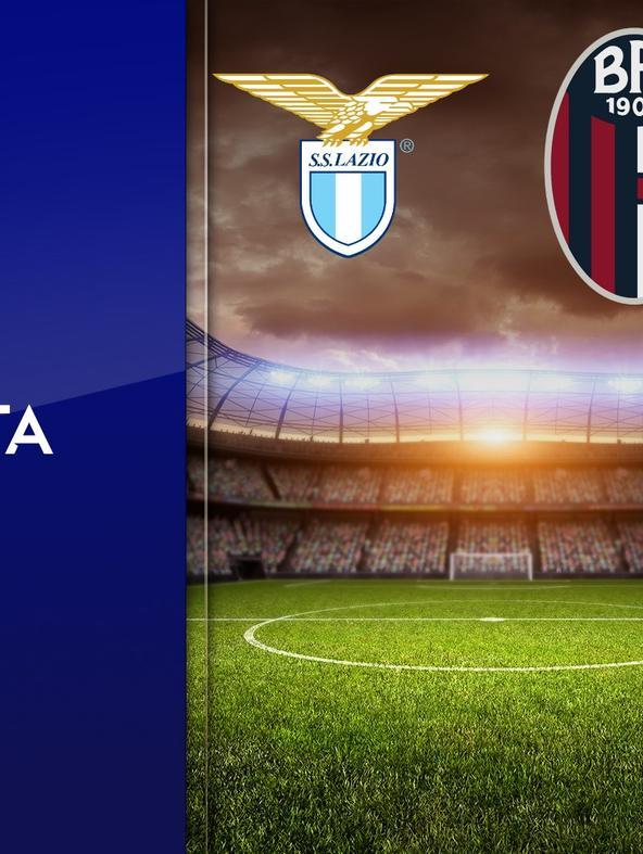 Lazio - Bologna  (diretta)