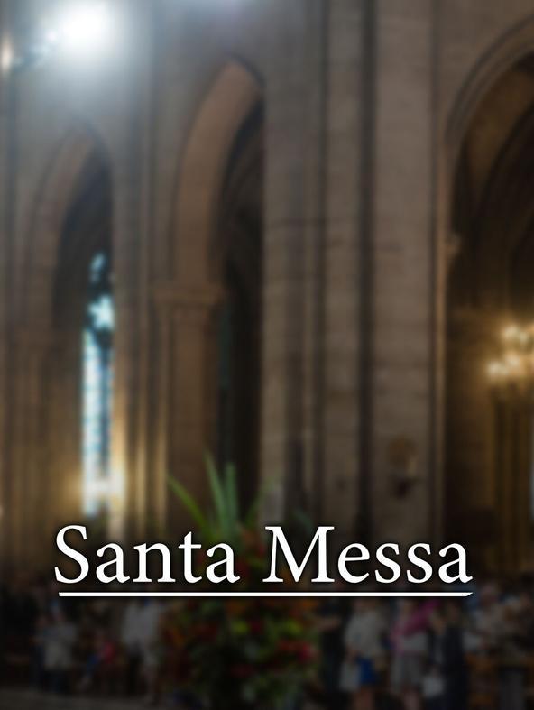 S1 Ep14 - Santa messa  '21