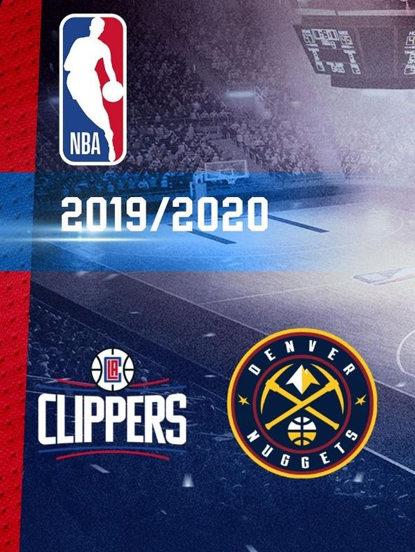 NBA: LA Clippers - Denver