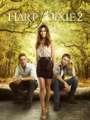 S2 Ep18 - Hart of Dixie