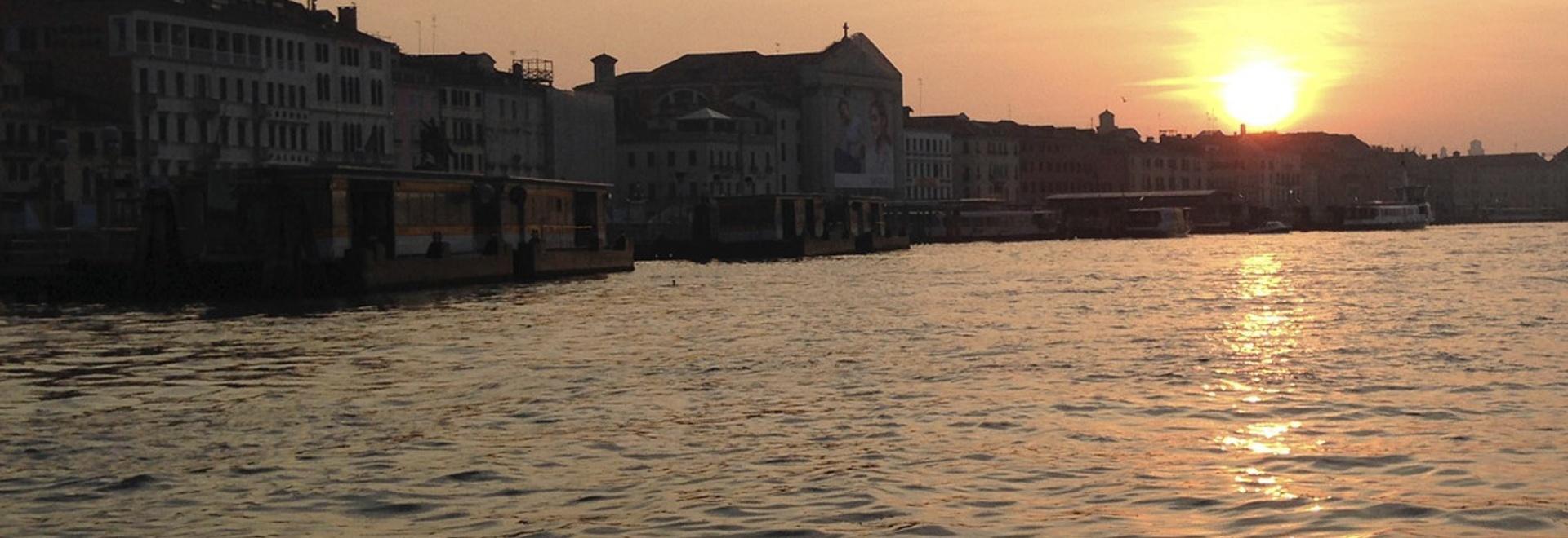 Padova: la Cappella degli Scrovegni