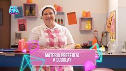 Interrogatorio a Federica Fabiani AKA Miss Mastermind