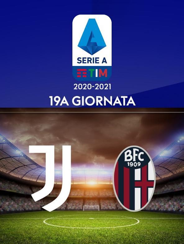 Juventus - Bologna   (diretta)