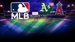 Oakland - LA Angels