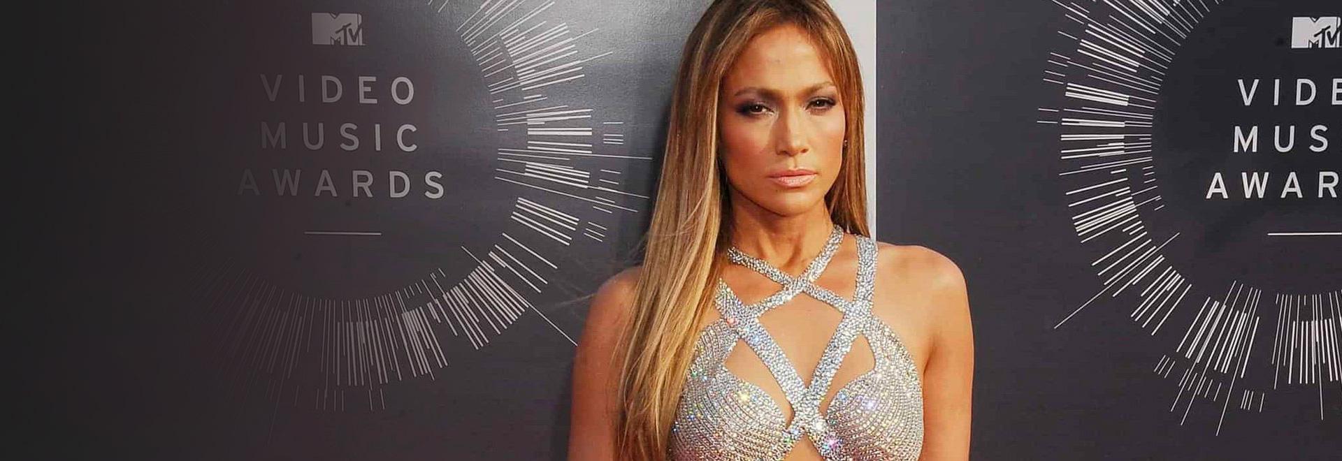 The Ride: Jennifer Lopez