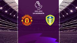 Manchester United - Leeds