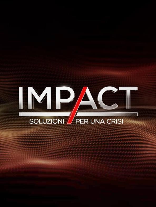 S1 Ep3 - Impact - Soluzioni per una crisi