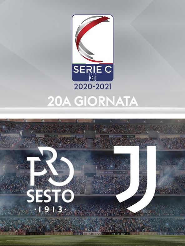 Pro Sesto - Juventus U23   (diretta)