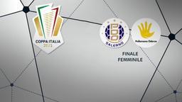 Salerno - Oderzo. Finale F