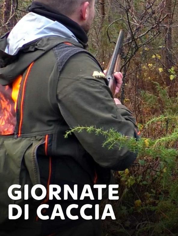 Giornate di caccia